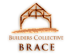 ブレイスBuilders Collective BRACE